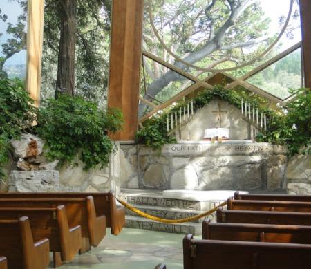 wayfafers chapel