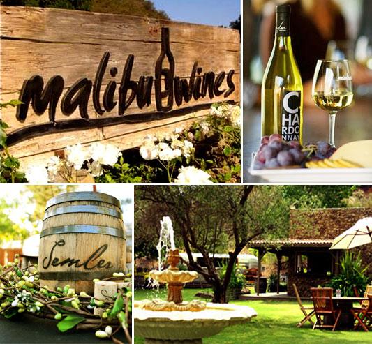 Malibu Wines Design Apothecary